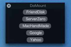 DoMount